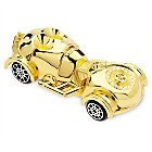 C-3PO Die Cast Disney Racers - Star Wars