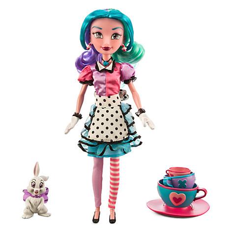 Disney Attractionistas Doll - Maddie - 12''
