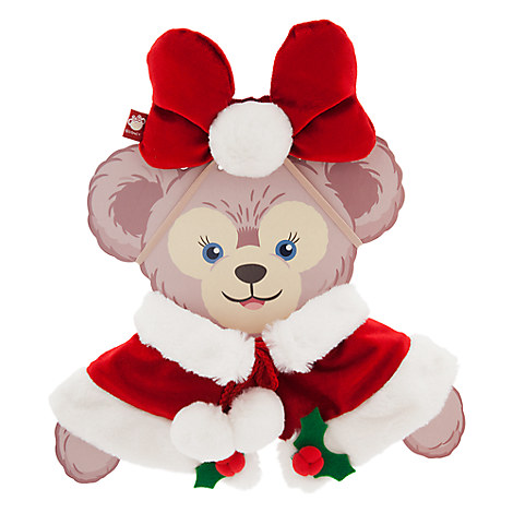 ShellieMay the Disney Bear Holiday Costume - 17''