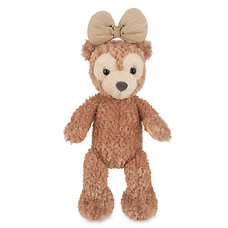 ShellieMay the Disney Bear Plush - Medium - 17''