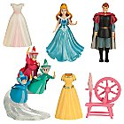 Sleeping Beauty Deluxe Figure Fashion Set