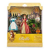 Belle Figure Fashion Set