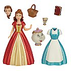 Belle Figure Fashion Set
