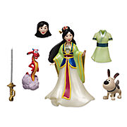 Mulan Disney Princess Disney Store