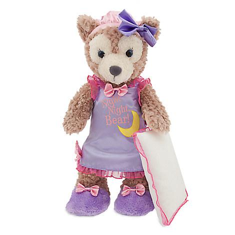 ShellieMay the Disney Bear Pajamas Costume - 17''