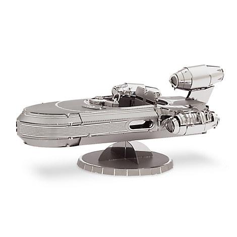 Star Wars Metal Earth 3D Model Kit - Landspeeder