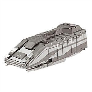 Star Wars Metal Earth 3D Model Kit – Starspeeder 1000