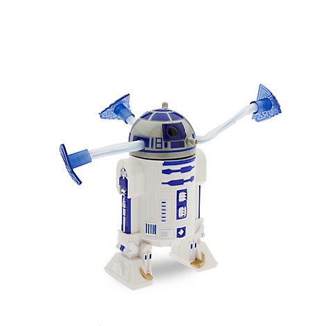 R2-D2 Light Chaser - Star Wars