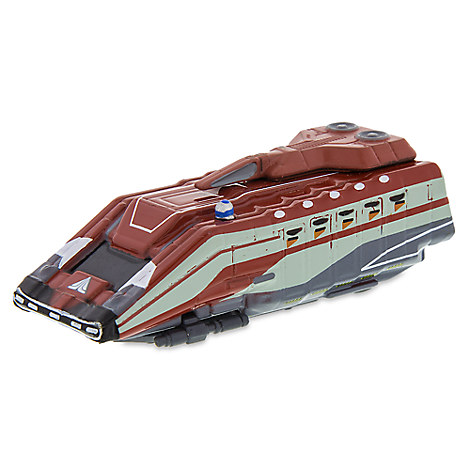 Star Tours StarSpeeder 1000 1:64 - Star Wars