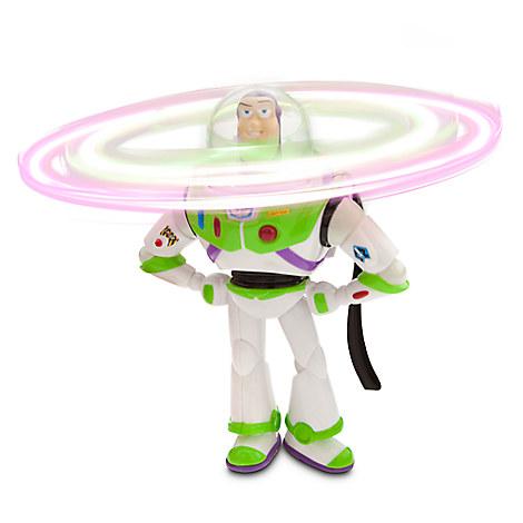 Buzz Lightyear Light Chaser