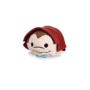 Mr. Toad ''Tsum Tsum'' Plush - Fantasyland - Mini - 3 1/2''