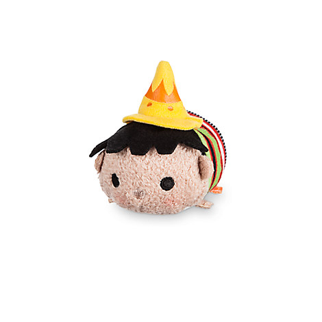 ''it's a small world'' Mexico Boy ''Tsum Tsum'' Plush - Fantasyland - Mini - 3 1/2''