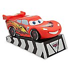 Lightning McQueen Toy Bank