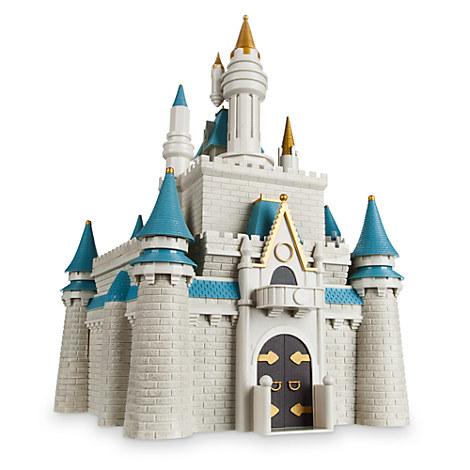 Cinderella Castle Monorail Play Set Accessory - Walt Disney World