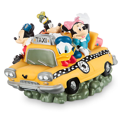 Mickey Mouse and Friends Bank