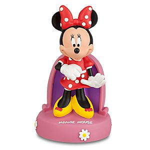 Minnie Mouse Toy Bank 7512055890275P