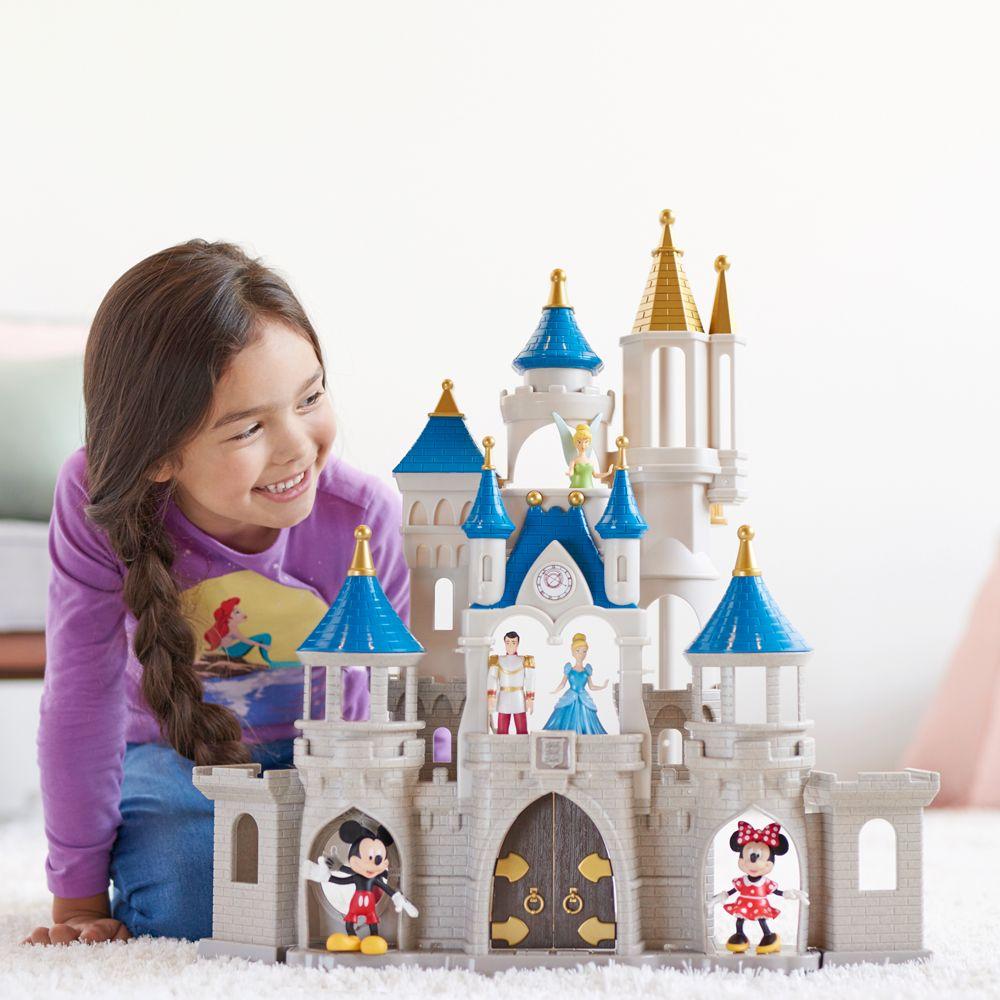 Cinderella Castle Play Set – Walt Disney World