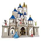 Cinderella Castle Play Set - Walt Disney World