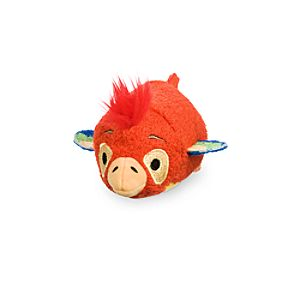 José ''Tsum Tsum'' Plush - Adventureland - Mini - 3 1/2''