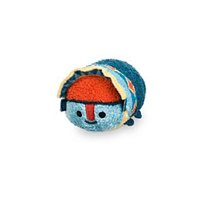 Tiki God ''Tsum Tsum'' Plush - Adventureland - Mini - 3 1/2''