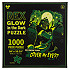 Rex Glow in the Dark Puzzle