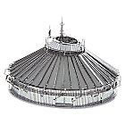 Space Mountain Metal Earth 3D Model Kit