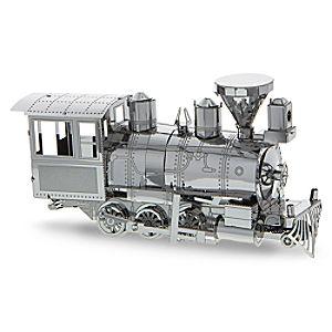 Disney Parks Train Metal Earth 3D Model Kit