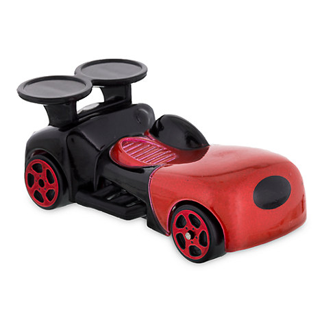 Mickey Mouse Disney Racers Die Cast Car