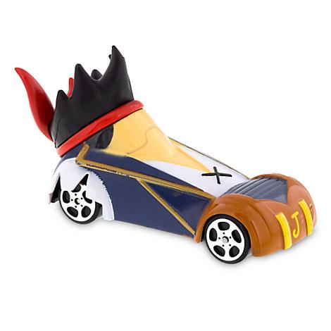 Jake Disney Racers Die Cast Car