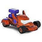Baymax Disney Racers Die Cast Car