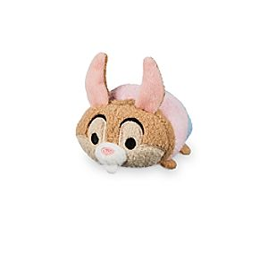 Br'er Rabbit ''Tsum Tsum'' Plush - Splash Mountain - Mini - 3 1/2''