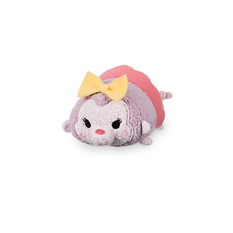 Sis Possum ''Tsum Tsum'' Plush - Splash Mountain - Mini - 3 1/2''