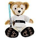 Duffy the Disney Bear Luke Skywalker Costume - 17''