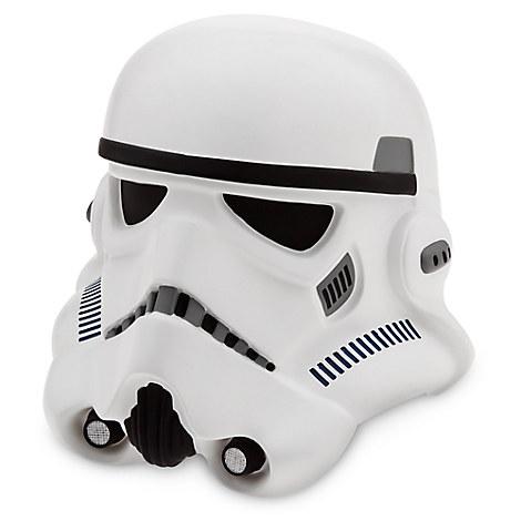 Stormtrooper Helmet Bank