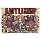 Pirates of the Caribbean Battleship Game