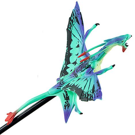 Pandora - The World of Avatar Wingflap Banshee