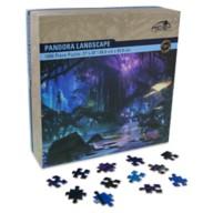 Pandora Landscape Puzzle
