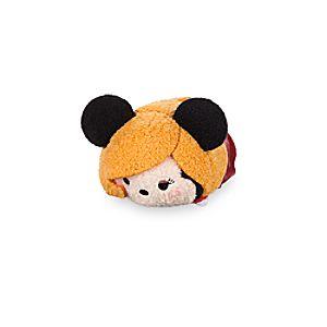 Minnie Mouse ''Tsum Tsum'' Plush - Tower of Terror - Mini - 3 1/2''