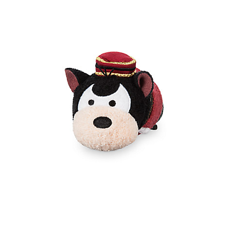 Pete ''Tsum Tsum'' Plush - Tower of Terror - Mini - 3 1/2''