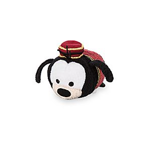 Goofy ''Tsum Tsum'' Plush - Tower of Terror - Mini - 3 1/2''