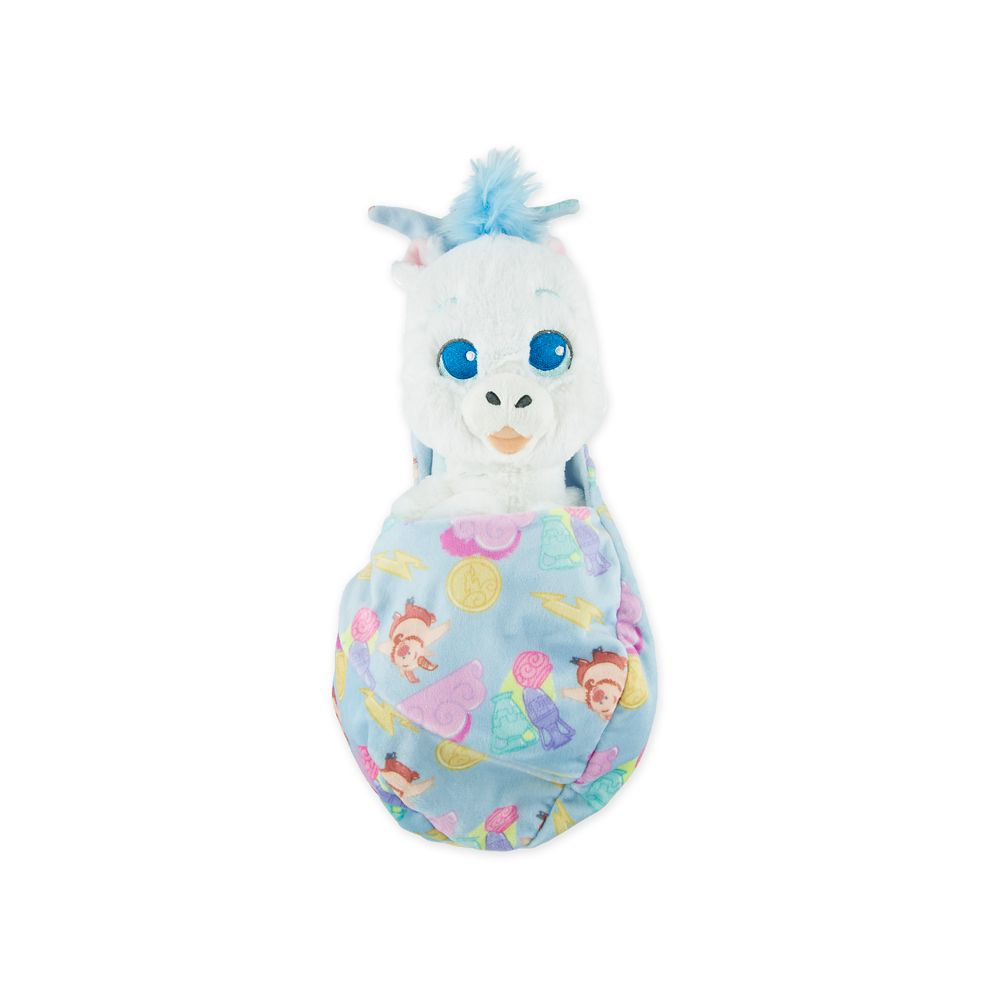 Pegasus Plush with Blanket Pouch – Disney's Babies – Small