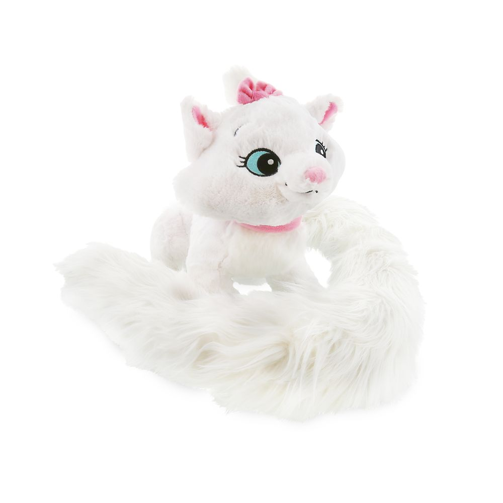 Marie Long Tail Plush – Aristocats – 12''