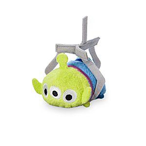 Toy Story Alien ''Tsum Tsum'' Plush - Tomorrowland - Mini 7512057370199P