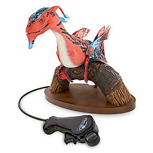 Pandora - The World of Avatar Interactive Banshee Toy - Red