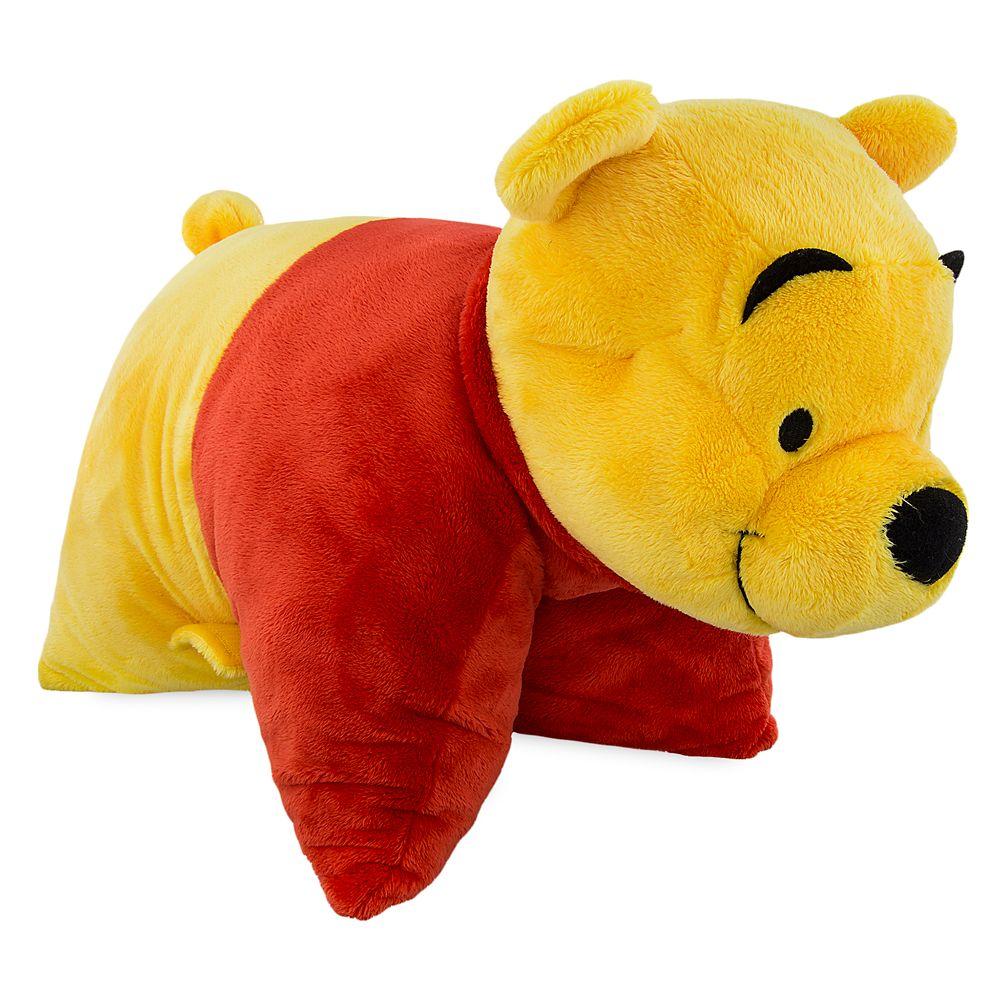Winnie the Pooh Plush Pillow Official shopDisney