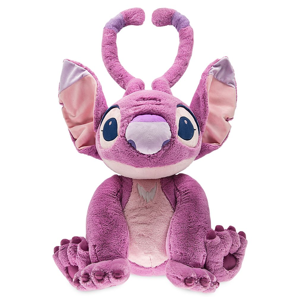 Angel Plush  Large  25'' Official shopDisney