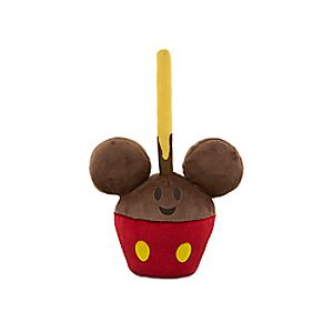 Mickey Mouse Candy Apple Plush
