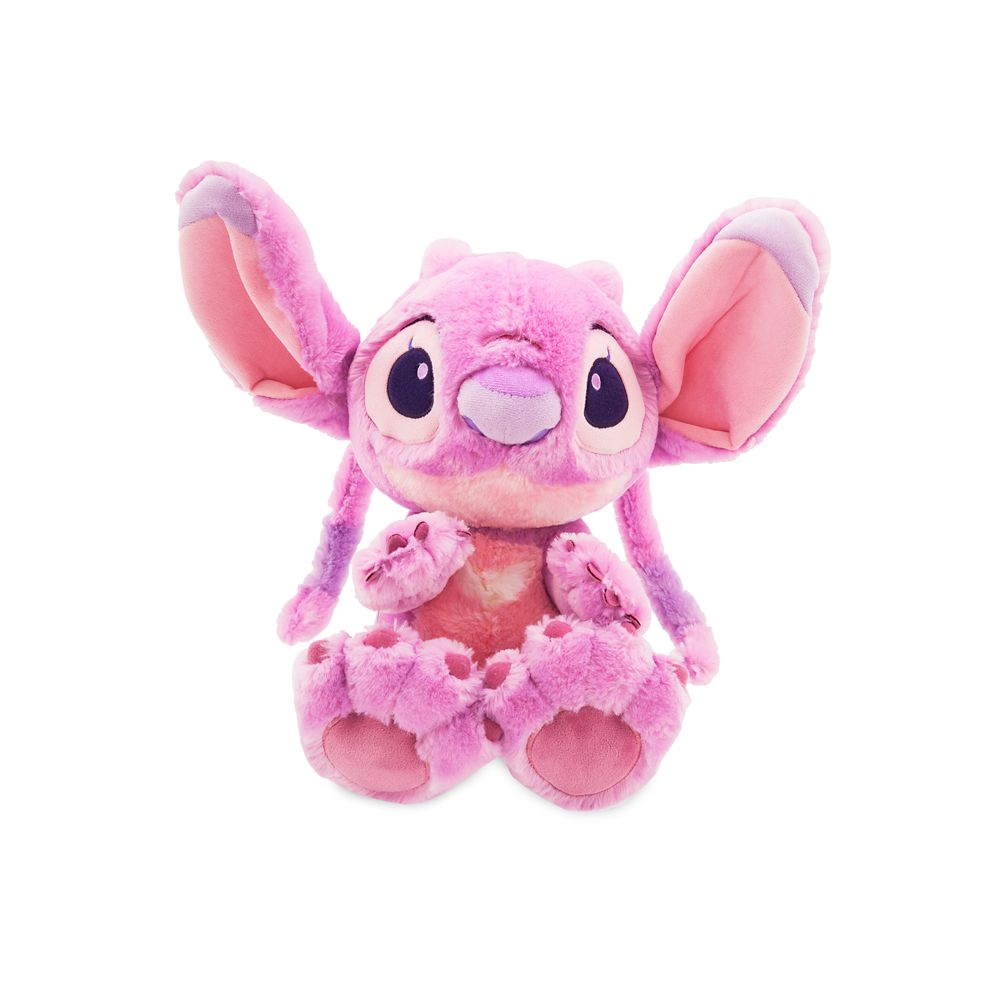 Angel Big Feet Plush – Medium
