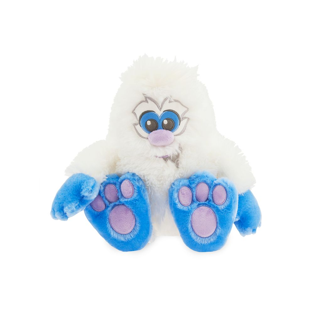 Yeti Big Feet Plush – Expedition Everest – Medium
