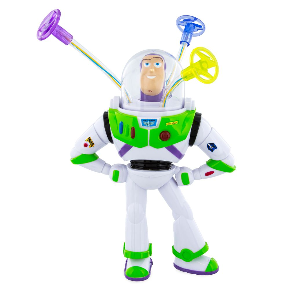 Buzz Lightyear Light Chaser Toy